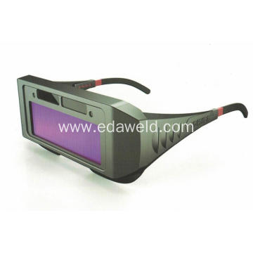 Solar automatic dimming glasses TX-009