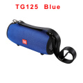 TG125 Blue