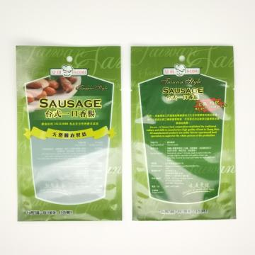 Vacuum Packaging Pouches for sausage