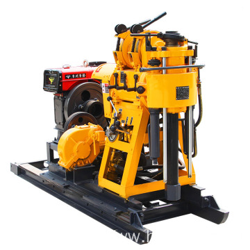 Well Water Drilling Equipment