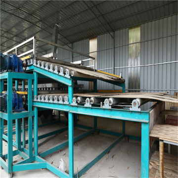 Veneer Dryers Machines Roller Dryer