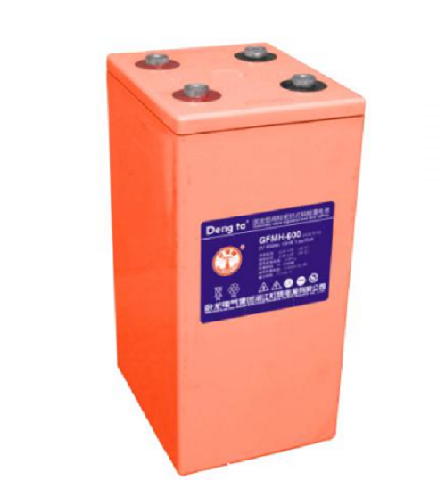 High Temperature Lead Acid Battery (2V600Ah)