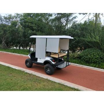 5kw electric golf cart used for huntting