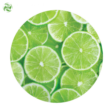 Citrus Aurantifolia Cold Pressed Lime Oil