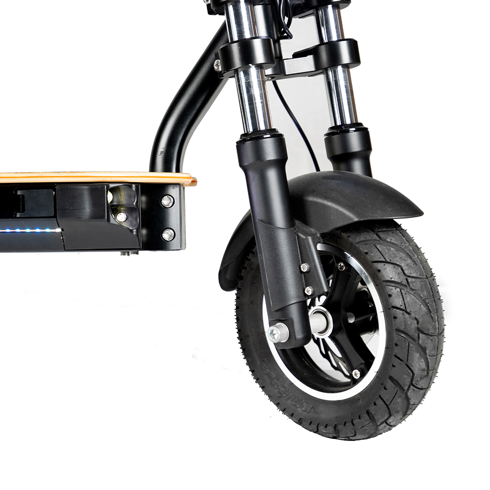 8.5 Inch Scooter