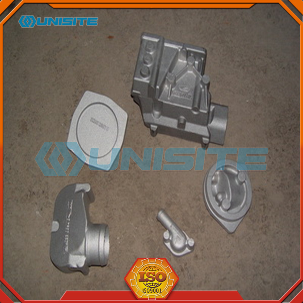 Die Casting Oem Aluminum Part Design price