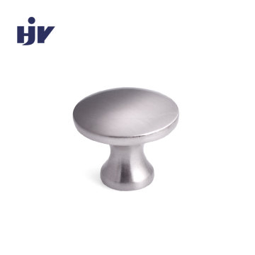 Cabinet Knobs Button Furniture Door Pull Handles