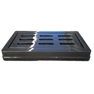 Firm Rpc Cover Plate