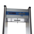 Indoor use Walk troch metalen detector (JT-200)