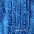 Two Side Coral Fleece Fabric