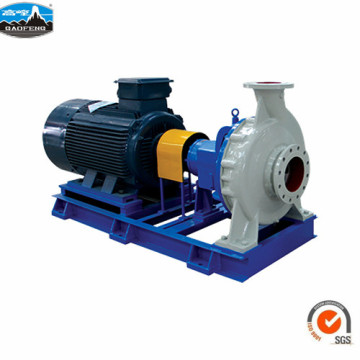 Horizontal Cantilever Chemical Process Centrifugal Pump