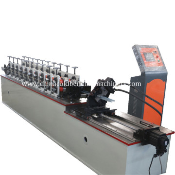 U Profile Making Machine