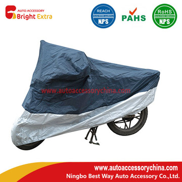 Indoor & Outdoor Motorcycle Cover
