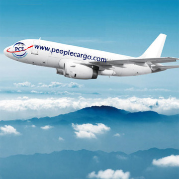 International air transport to Europe: direct international logistics line