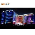 Outdoor Facade RGB Led Digi Tube Light