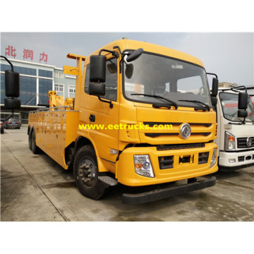 Dongfeng 10 Ton Heavy Duty Wreckers