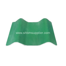 UV Blocking Heat Resistant Mgo Roofing Sheets
