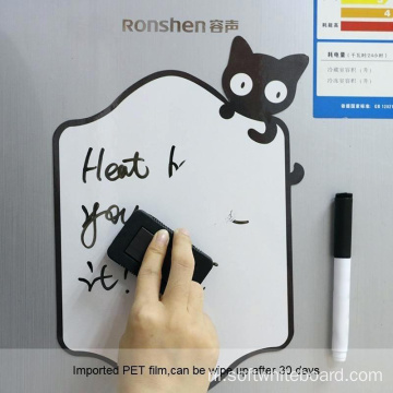 Kid Mini Magnetic Drawing White Board voor kind