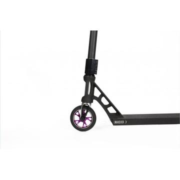 competitive adjustable pro kick stunt scooter