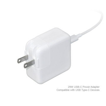 29w macbook type-C adapter laptop accessories charger