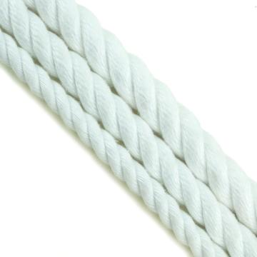 wholesale double braided rope polyester for packaging