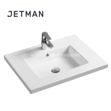 unbreakable ceramic hand wash basin