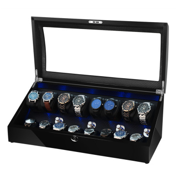 watch winder boxes display WW-8224