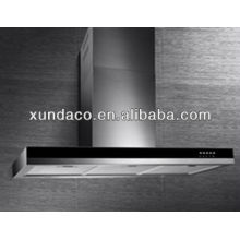 Convertible Wall Mount Range Hood in Stainless Steel