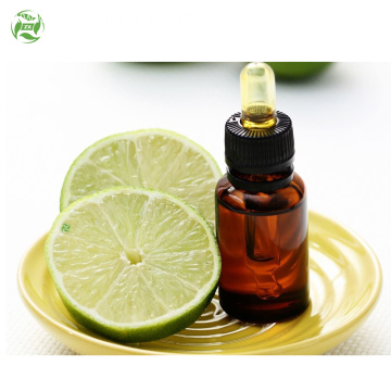 100% Pure Natural Cold pressed Lime Oil