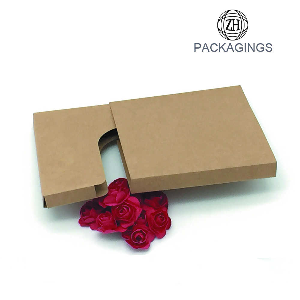 Customize All Kind of Kraft Packaging Box