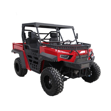 1000 Farm Quad Bed Dump Elektrik ATV / UTV