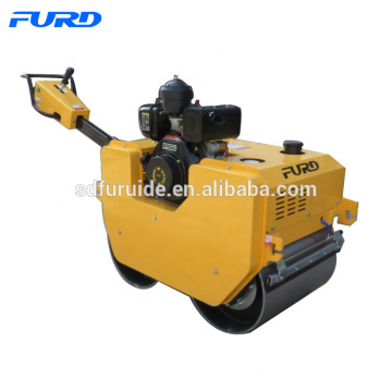 Manufacturer Hydrostatic Small Road Roller Compactor Fyl-S700 Manufacturer Hydrostatic Small Road Roller Compactor Fyl-S700