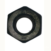 Class 8 Zinc Plated Finish Steel Hex Nut