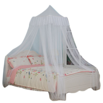 Princess Square Folding Mosquito Net