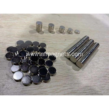 N50 Disc Round Magnets