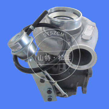 Engine SA6D108 Turbo 6222-81-8140 TURBOCHARGER ASS'Y