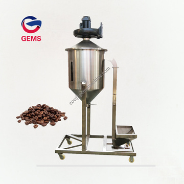 Professional Coffee Roaster Destoner Machine Rice