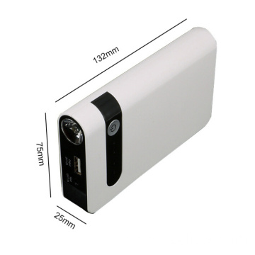 Multi-Functional Portable 9000Mah Car Jump Starter Battery