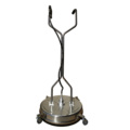 "32"" Stainless Steel Surface Cleaner"