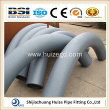 ASTM A312 stainless steel pipe bending