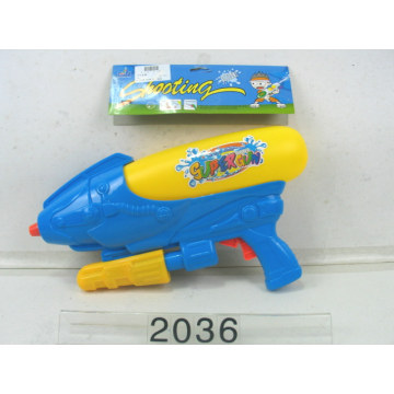 Water Pistol and Pool Toddler Toy