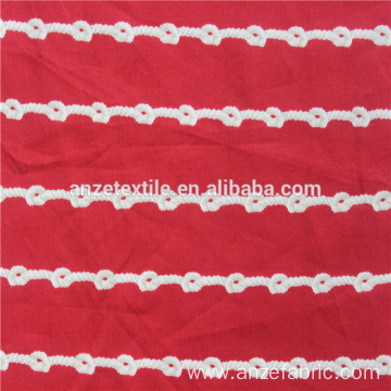 cotton fabric for uniform 100% cotton satin