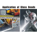 Grinding Glass Beads (Grinding Media/Abrasive)