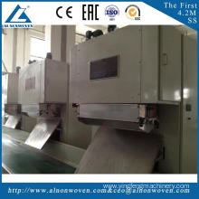 High quality ALKS-1300 cotton opening machine machine width 1.3m embedding materials for automobiles
