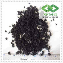 Recycled Tyre Rubber Granules