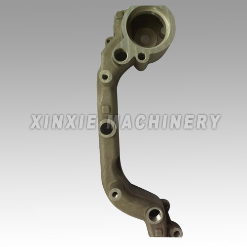 Aluminum Casting and CNC Machining Parts