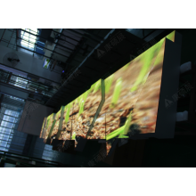 P6 Indoor Triangular LED Display