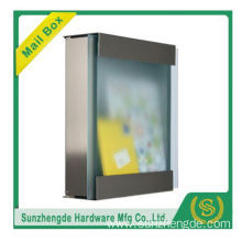 SMB-066SS Professional post box with high quality