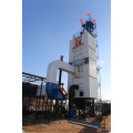 Paddy Rice Corn Wheat Beans Drying Tower Price