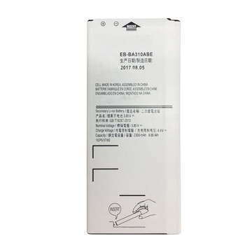 EB-BA310ABE Samsung Galaxy A3 2016 A310 Battery